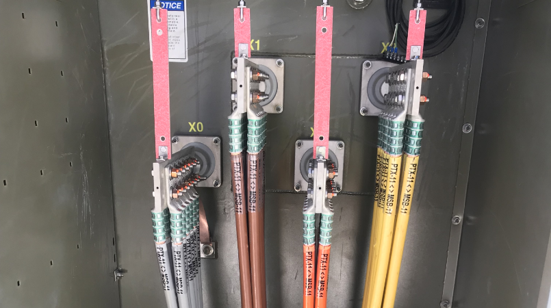 Electric Wiring for Office Buildings