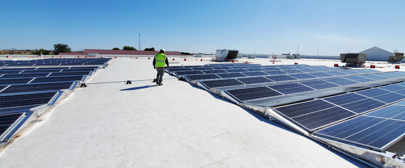 Solar Lighting Energy Panels