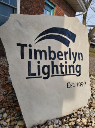 Timberlyn Founding